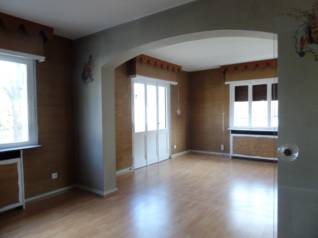 Immobili re zimmermann 1 l 39 immobilier strasbourg for Location garage lingolsheim